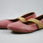 Ballerina rosa