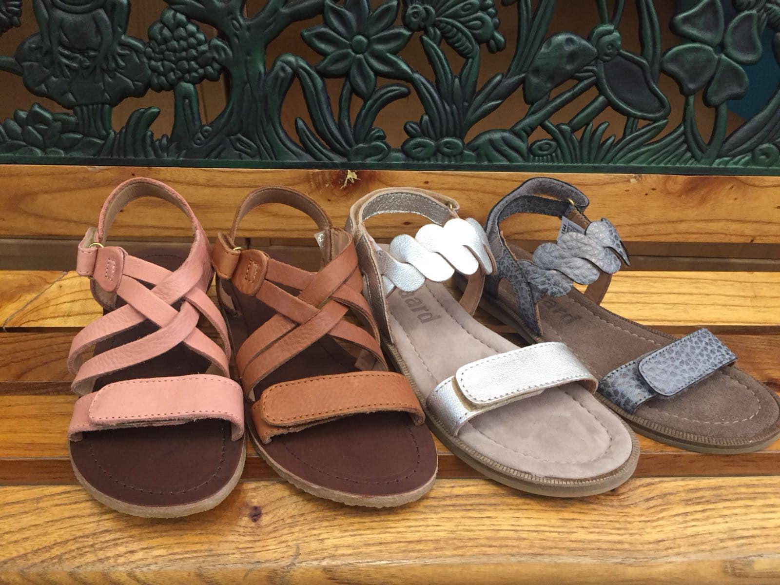 bisgaard-sandalen