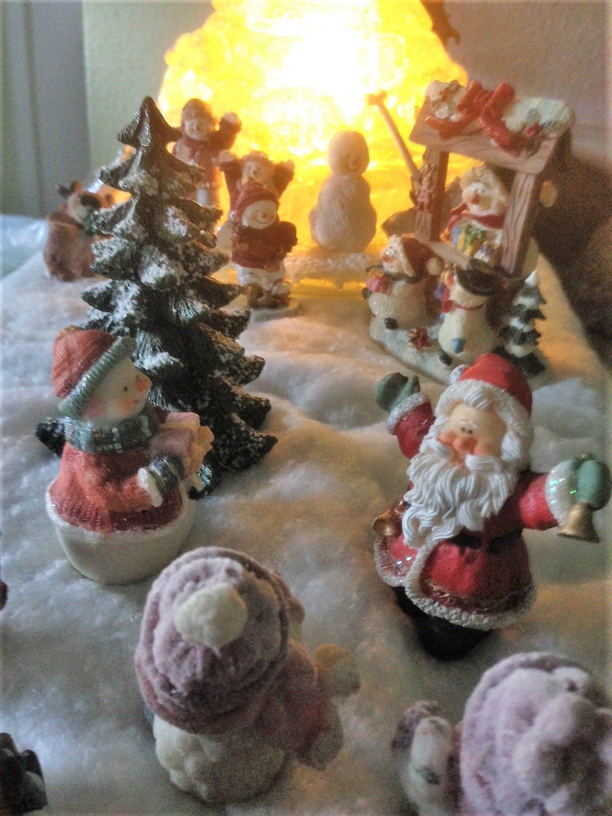 Weihnachtsferien vom 24.12. bis 01.01.